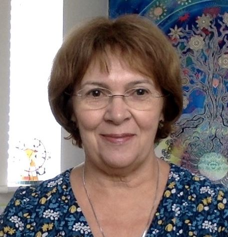 Janet Brindley MBBA BSc (Hons)