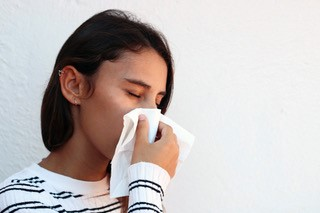Problem noses and loss of sense of smell