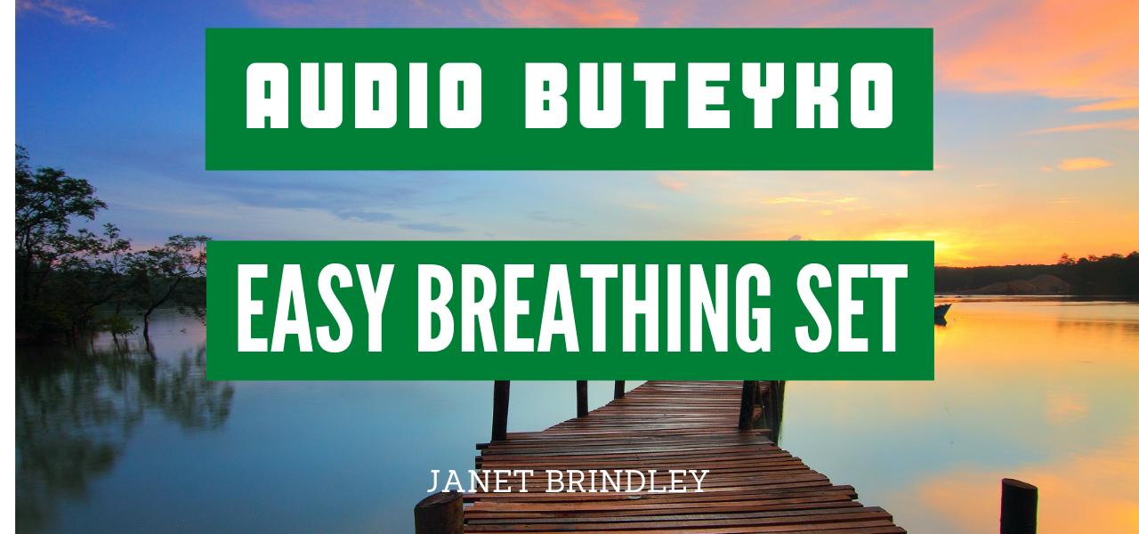 Easy Breathing Set